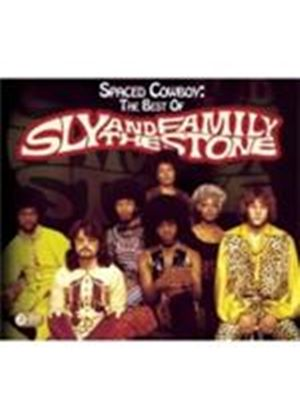 Sly & The Family Stone - Spaced Cowboy (The Best Of Sly & The Family Stone) (Music CD)