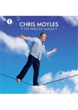 Chris Moyles - The Parody Album (Music CD)