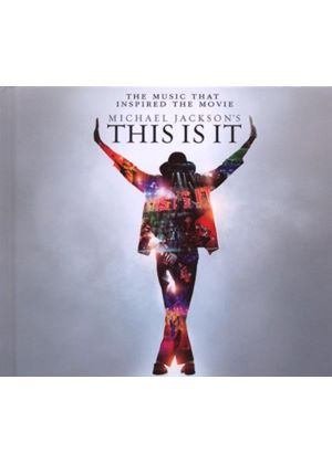 Michael Jackson - This Is It (2 CD) (Music CD)