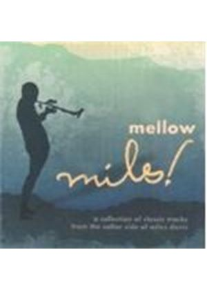Miles Davis - Mellow Miles (Music CD)