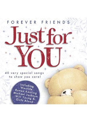 Various Artists - Forever Friends - Just For You (2 CD) (Music CD)