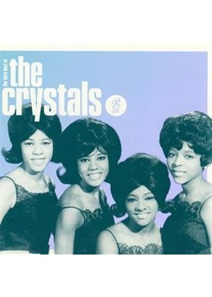 Crystals (The) - Da Doo Ron Ron (The Very Best of the Crystals) (Music CD)