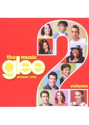 Various Artists - Glee (The Music - Season One Vol. 2) (Music CD)