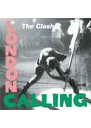 The Clash - London Calling (30th Anniversary Edition) (Music CD)