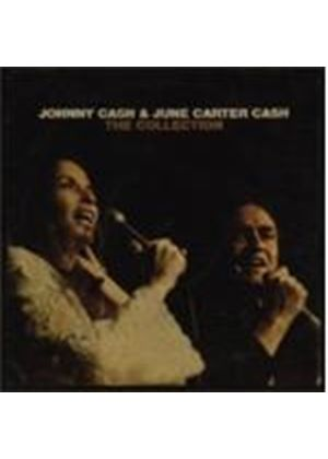 Johnny Cash & June Carter - Collection, The (Music CD)
