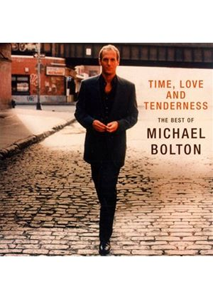 Michael Bolton - Soul Provider (The Best Of Michael Bolton) (Music CD)