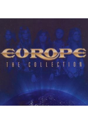 Europe - Collection, The (Music CD)