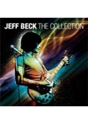 Jeff Beck - Collection, The (Music CD)