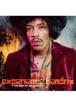 Jimi Hendrix - Experience Hendrix (The Best Of Jimi Hendrix) (Music CD)