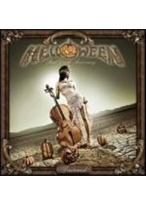 Helloween - Unarmed: Best of 25th Anniversary (Music CD)
