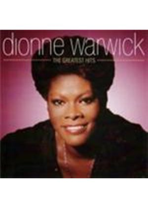 Dionne Warwick - Greatest Hits, The (Music CD)