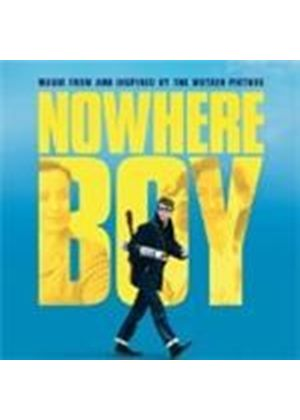 Various Artists - Nowhere Boy (Music CD)