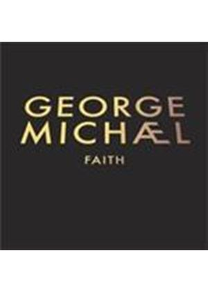 George Michael - Faith (Limited Edition Box Set) [Remastered] (Music CD)