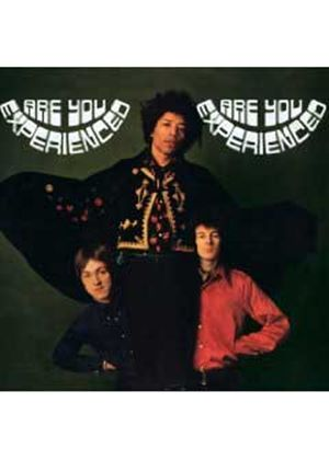 The Jimi Hendrix Experience - Are You Experienced (CD & DVD Collectors Digipak) (Music CD)