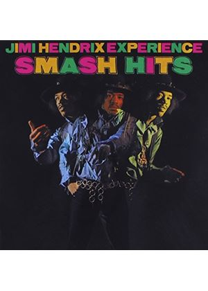 Jimi Hendrix Experience (The) - Smash Hits (Music CD)