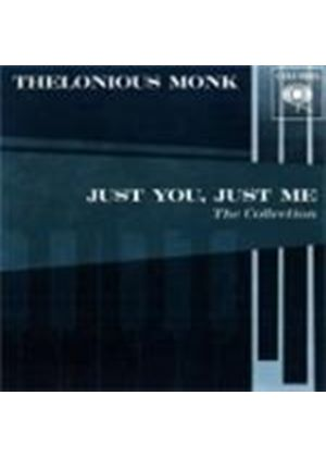 Thelonious Monk - Just You Just Me (The Best Of Thelonious Monk) (Music CD)