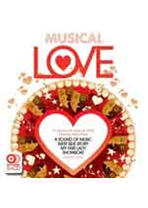 Various Artists - Musical Love (2 CD) (Music CD)