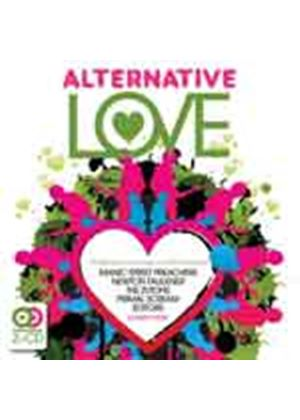 Various Artists - Alternative Love (2  CD) (Music CD)