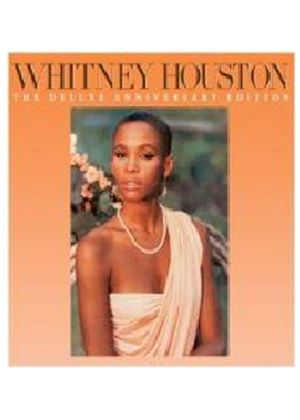 Whitney Houston - Whitney Houston: 25th Anniversary Deluxe Edition/CD+DVD (Music CD)