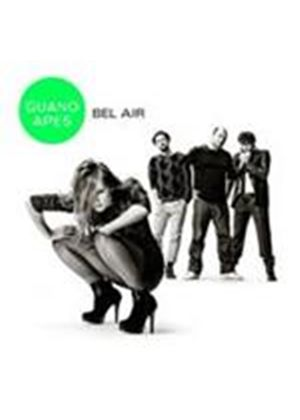 Guano Apes - Bel Air (Music CD)