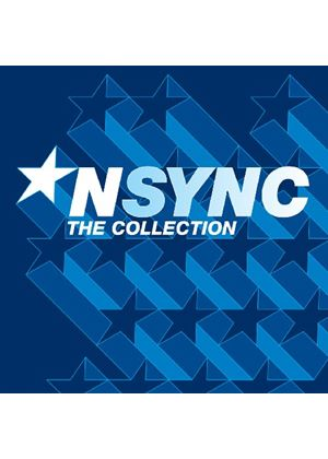 N Sync - Collection, The (Music CD)