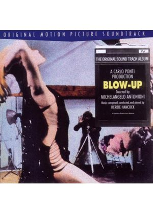 Herbie Hancock - Blow-Up [Remastered] (Music CD)