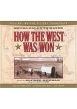 Various Artists - How The West Was Won [Remastered] (Music CD)