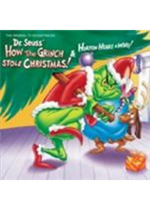 Various Artists - How The Grinch Stole Christmas (& Horton Hears A Who/Remastered) (Music CD)
