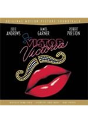 Various Artists - Victor Victoria [Remastered] (Music CD)