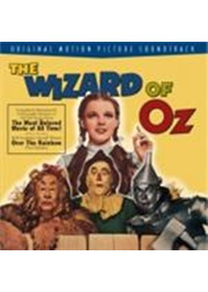 Various Artists - Wizard Of Oz, The [Remastered] (Music CD)