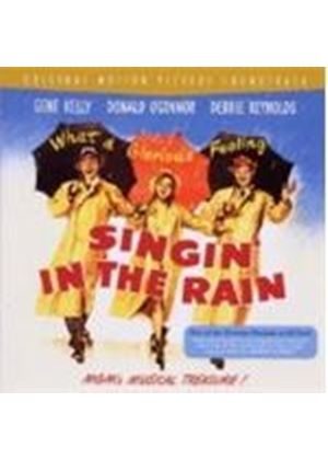 Various Artists - Singin' In The Rain [Remastered] (Music CD)