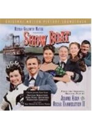 Various Artists - Show Boat [Remastered] (Music CD)