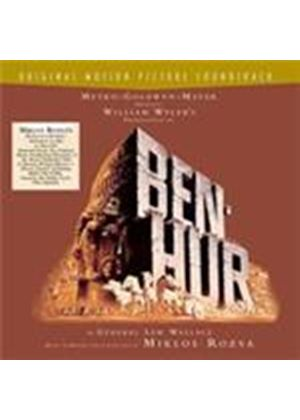 Various Artists - Ben Hur [Remastered] (Music CD)