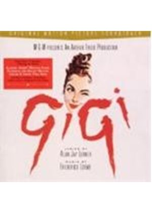 Various Artists - Gigi [Remastered] (Music CD)