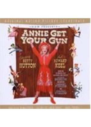 Various Artists - Annie Get Your Gun [Remastered] (Music CD)