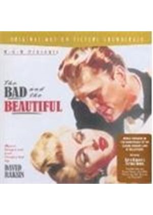 Various Artists - Bad And The Beautiful, The [Remastered] (Music CD)