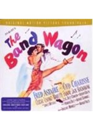 Various Artists - Band Wagon, The [Remastered] (Music CD)