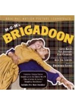 Various Artists - Brigadoon [Remastered] (Music CD)