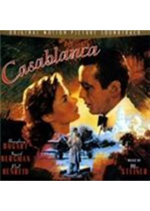 Various Artists - Casablanca [Remastered] (Music CD)