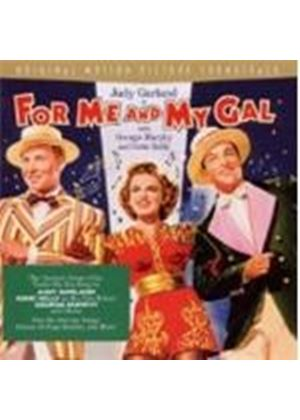 Various Artists - For Me And My Gal [Remastered] (Music CD)