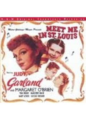 Various Artists - Meet Me In St. Louis [Remastered] (Music CD)