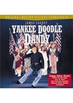 Various Artists - Yankee Doodle Dandy [Remastered] (Music CD)