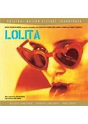 Various Artists - Lolita [Remastered] (Music CD)