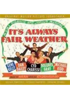 Various Artists - It's Always Fair Weather [Remastered] (Music CD)