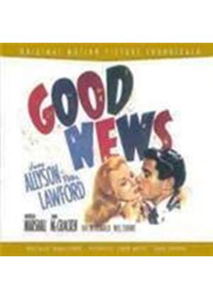 Various Artists - Good News [Remastered] (Music CD)