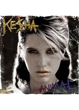 Ke$ha - Animal (Kesha) (Music CD)