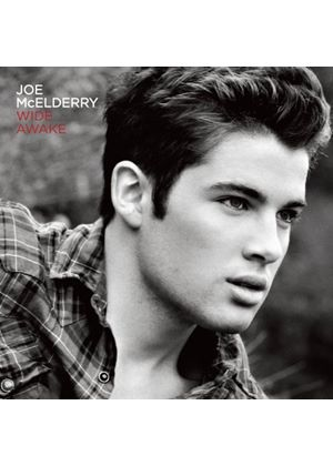 Joe McElderry - Wide Awake (Music CD)