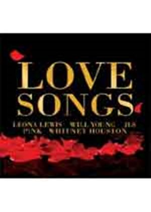 Various Artists - Love Songs (2 CD) (Music CD)