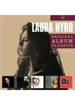 Laura Nyro - Original Album Classics (5 CD) (Music CD)
