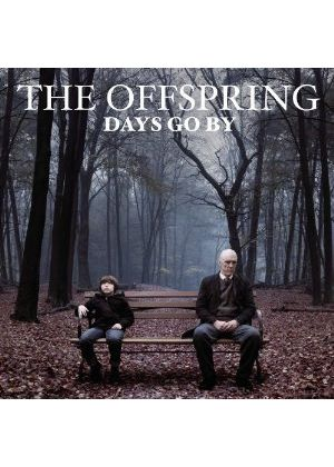 The Offspring - Days Go By (Music CD)